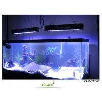 Wholesale 120W IP68 or IP44 Grade LED Aquarium bar Marine Fish Tank Lights CE & RoHS Approved from china suppliers