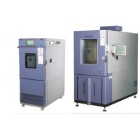 Wholesale Programmable Low Temperature Humidity Chamber W700*H700*D480mm from china suppliers