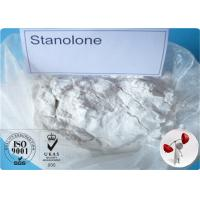 Quality White Crystalline Powder Androstanolone / Stanolone Anabolic Powder CAS 521-18-6 for sale