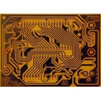 Wholesale 1.6mm lighting electronic fr4 circuit board 2 oz , 3 oz Copper Thickness from china suppliers