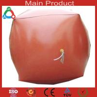 Wholesale 2014 Big Size china biogas digester from china suppliers