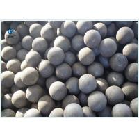 Wholesale Dia 100mm Steel Grinding Ball for Ball Mill / Forged and Cast Steel Ball from china suppliers