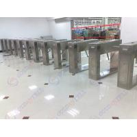 Wholesale Heavy Duty Three Arm Tripod Turnstile Gate Half Height Vertical Turnstile Security Systems from china suppliers
