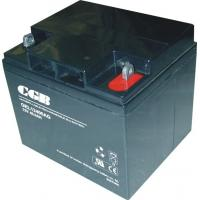 Wholesale CE / UL 12V 40AH GEL Lead Acid Battery Low Self Discharge Batteries from china suppliers