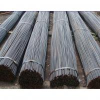 Wholesale HRB400 35 mm Carbon Steel Bar Deformed Reinforcement For Construction from china suppliers