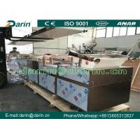 Wholesale New Condition Puffed cereal bar Making Machine Cutting Line with Touch Screen from china suppliers