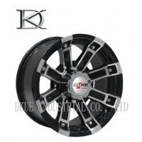 Wholesale Forged Off Road 4X4 Wheels Rims , 16 Inch 4X4 Wheels Quicker Heat Dissipation from china suppliers