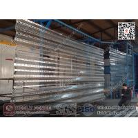 China Wind Breaker Mesh Panel