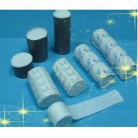 Wholesale Medical Orthopedic Plaster Cast Padding, under cast padding, Orthopaedic bandages from china suppliers