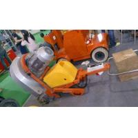 China Large Work Areas Marble Floor Polisher Planetary System Three Phase Polisher on sale