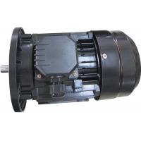 Quality MINGDONG MS Series 3 Phase Induction Motor , 2 Pole Electric Motor B3 B5 B14 High Efficiency for sale