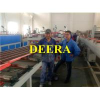 Wholesale Anti - Noisy Plastic Corrugated Roofing Sheet Making Machine / Roof Tile Machine from china suppliers
