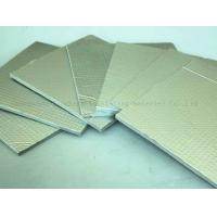 Wholesale Customized Single Sided Adhesive Noise Reduction Pad Thermal Insulation Material from china suppliers