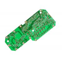 Wholesale Special Rogers PCB Design For GSM RPT Repeater Communication Main Line Amplifier from china suppliers