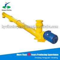 Wholesale Factory sale grain screw conveyor with special design from china suppliers