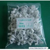 Wholesale PVC bag package Cable Clips from china suppliers