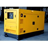 Wholesale Portable Sound Proof Honda 10 kva 10kva 10kw Silent Power Electric Diesel Generator from china suppliers
