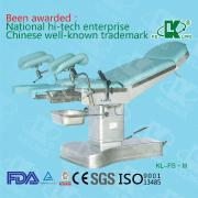 Wholesale Electrical obstetric table KL-FS.III from china suppliers