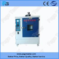 Wholesale China Supplier Calibrated Customized Size Discoloration Test Chamber from china suppliers