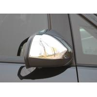 Wholesale Chromed Outer Side Mirror Cover Moulding For Benz New Vito 2016 2017 from china suppliers
