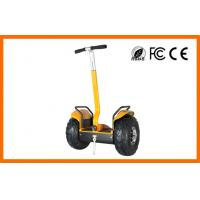 Wholesale 19 Inch self balancing Outdoor segway off road , Sport ride segway from china suppliers
