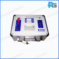 Wholesale China Manufacture Supplier Contact Resistance Tester with 200mA current from china suppliers