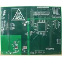Wholesale 4 Layer Hasl industrial pcb printed circuit board layout Min. Line 3 mil from china suppliers
