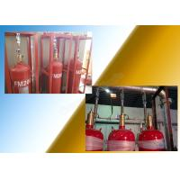 Wholesale 5.6Mpa Industrial Fm200 Fire Extinguisher System With 70L Cylinder from china suppliers