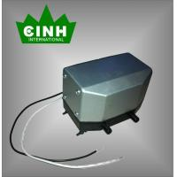 Wholesale 15L/M Electric Vacuum Double Diaphragm Air Pump 30KPA For Compression Therapy from china suppliers