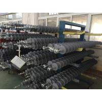 Wholesale 330kV, 160kN, Composite Silicone Insulator , Gray Color from china suppliers