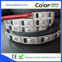 Wholesale 32led 32ic individual control dmx512 led strip from china suppliers