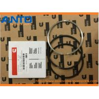 Wholesale Piston Ring Kit QSB5.9 3802919 For Caterpillar Excavator C27 Engine Repair Parts from china suppliers