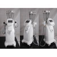 Wholesale 3 in 1 Cryotherapy fat freezing + velashape roller massage + laser fat removing machine from china suppliers