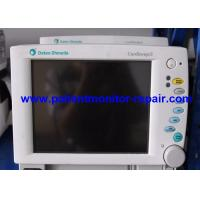 Buy cheap Used Medical Monitoring GE Cardiocap5 Patient Monitor with gas function with stocks for selling and repairing from wholesalers