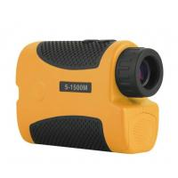 Wholesale Portable 5-1200m Laser Range Finder Distance Meter Telescope for Golf, Hunting and ect. from china suppliers