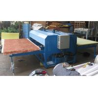 Quality Hydraulic Double Working Position Wide Format Heat Press Machine For Glass for sale