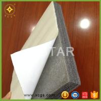 Wholesale High Standard Fireproof Level XPE Foam Foil Insulation Shipping Container Insulation from china suppliers