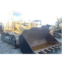 Wholesale 973 Used Caterpillar crawler Loader for sale  Ethiopia	Zimbabwe from china suppliers