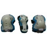 Wholesale Black Standard Adults Protective Knee Pads For Skating Enthusiasts from china suppliers