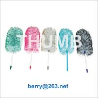 Wholesale Microfiber Duster with handle from china suppliers