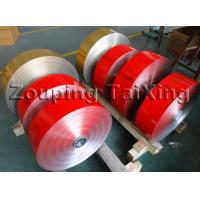 Wholesale 8011 colorful aluminium coil for medical caps from china suppliers