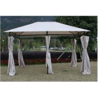 Wholesale Patio Gazebo Canopy Outdoor Gazebo Garden Tent for Welding / Party / Events from china suppliers