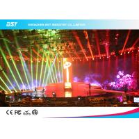 Wholesale Stage Concert Show P6.25 Rental LED Display Panel with 1/10 Scan Driving Mode from china suppliers