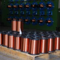 Wholesale AISI, ASTM CCS Copper Clad Steel Wire for Air Conditioner Motors from china suppliers