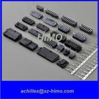 Wholesale Molex Pitch 3.0mm SMT Dip PTH PCB connector wire to board single or dual Row Female male from china suppliers
