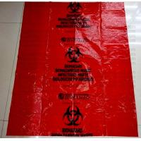 Wholesale Biohazard Waste Bags, Biohazard Garbage, Waste Disposal Bag, Blue bags, sacks from china suppliers