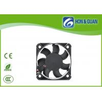 Electronic Equipment Cooling Fans