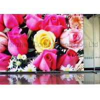 Wholesale Indoor Advertising SMD P5 Full Color LED Video Walls High Definition LED Video Display Front Service With Linsn Software from china suppliers