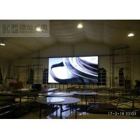 Wholesale Light weight P4 Indoor Full Color Led Display Panel  512x512mm with 2 Years Warranty from china suppliers