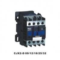 Wholesale Cjx2-D AC Contactor from china suppliers